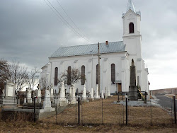 Biserica ,,Sfântul Dumitru''