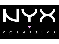 Nyx Jumbo eye pencil in electric blue and purple velvet review