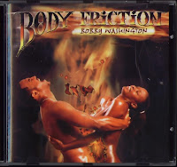 Bobby Washington - Body Friction