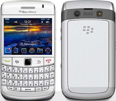 Blackberry Bold 9780 Harga Spesifikasi