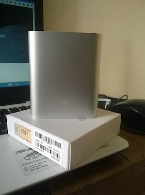 Foto Powerbank Xiaomi 10400 MAH Original Asli