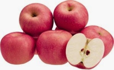 Benefits of Apples to eliminate gray hair hair