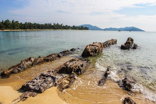 Khám phá Đảo Cô Tô 3 ngày,