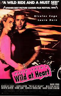 Watch Wild at Heart (1990) movie free online