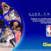 Get a chance to watch NBA live with Globe Telecom