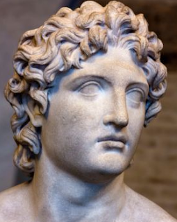 Could archaeologists have discovered the grave of Alexander the Great?