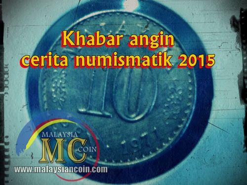 numismatik 2015