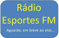 Rádio Esportes FM da Cidade de São Paulo ao vivo, ouça o jogo do seu time ao vivo