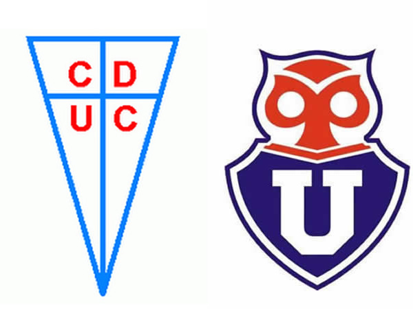 Ver Universidad Catolica Vs Universidad De Chile En Vivo Online Por