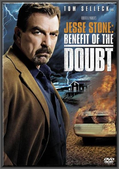 Jesse Stone Benefit Of The Doubt 2012 DVDRip XviD ViP3R