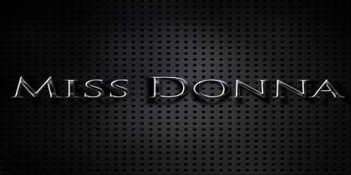 Miss Donna