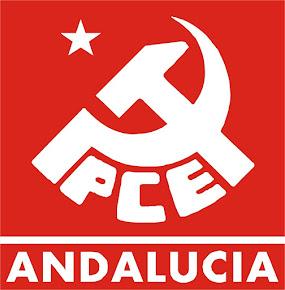 PARTIDO COMUNISTA DE ANDALUCÍA