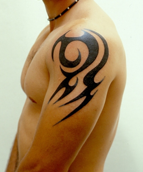tribal tattoos -19