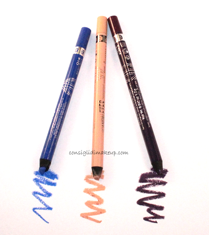 scandaleyes eyeliner waterproof rimmel review