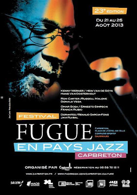 Capbreton : Fugue en pays Jazz 2013
