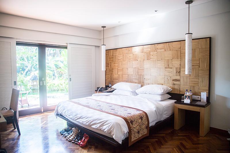 CrystalPhuong- Hotel room in Padma Resort Legian