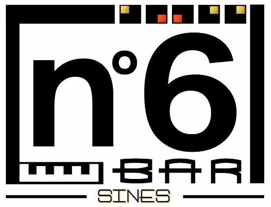 BAR Nº6
