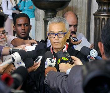Filho de Gentio Ouro Toma posse na presidência do Tribunal de Justiça da Bahia: