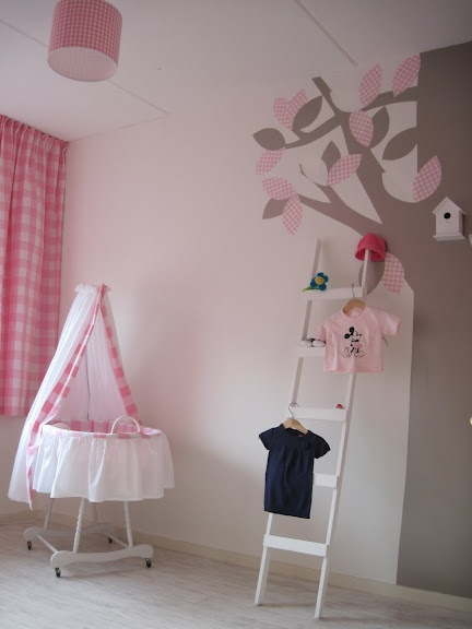 jut en juul lifestyle for kids: inspiratie babykamer in wit, Deco ideeën