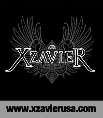 SPR wears Xzavier