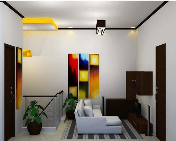 rumahidaman2016 dekorasi rumah minimalis type 36 images