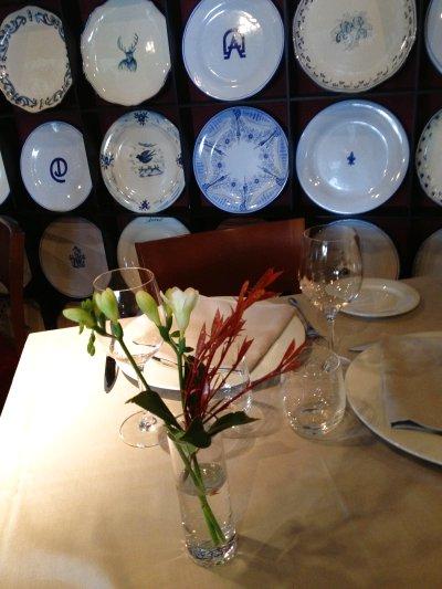 Restaurante Araceli