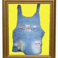 Jeans Monyet – Baju Anak Yang Lucu & Trendy