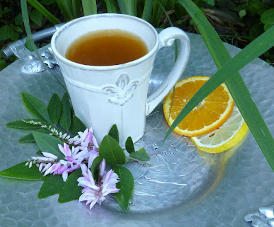 Spiced Tea | Ms. enPlace