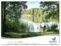 Center Parcs Katalog 2012