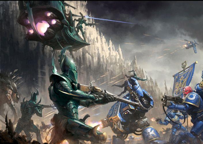 imperium gaming