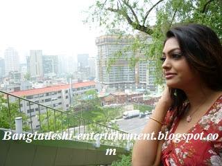 Bangladeshi-film-actress