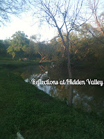 Reflections of Hidden Valley