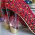 Irregular Choice - buty jak z bajki