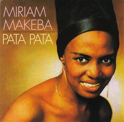 Pata pata. Miriam Makeba