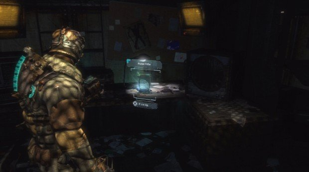 Dead Space 3 Rifle Up To Date Game Cheats...
