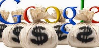 google-money-bags
