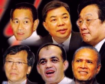 xBlog ☪ Alternative Rakyat News Daily