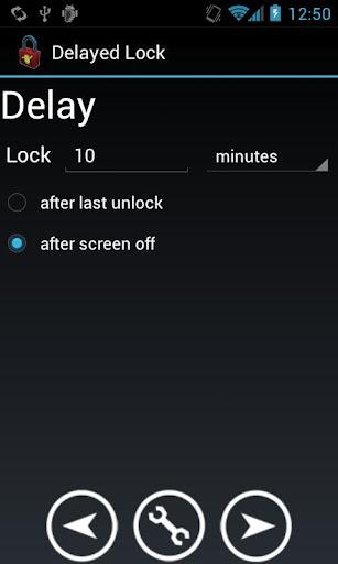 APK delayed lock v265 apk app