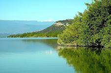 Laguna de Cabral: Patromonio Natural