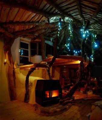 diseño casa ecológica
