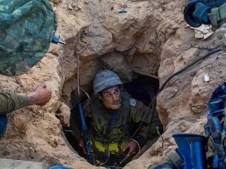 Israel confirmó que Hamas planeaba realizar megaataque para el Año Nuevo judío