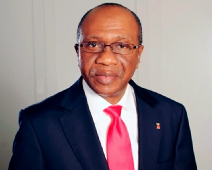 Fellow Nigerian Slaves: CBN Has Again Decided To Limit Our Freedom