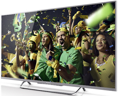 Sony KDL-42W706. Análisis del mejor televisor barato para jugar