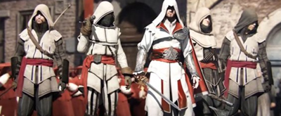 Assasin creed1