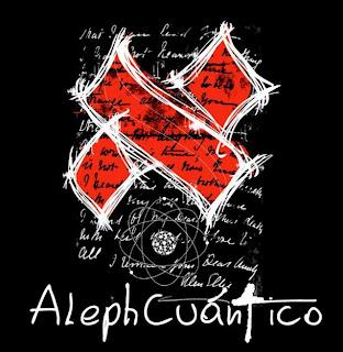 Aleph Cuantico PreMeditaciones Metaquímicas