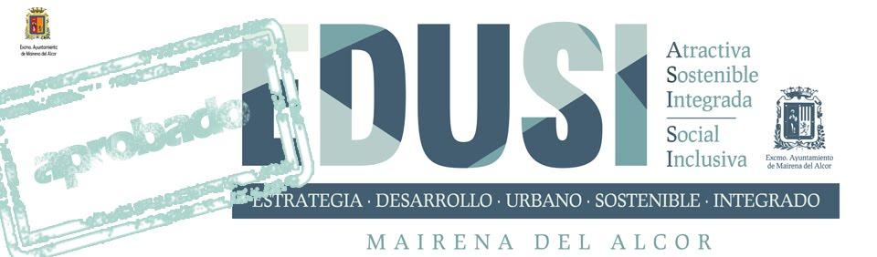 EDUSI Mairena del Alcor Proyecto