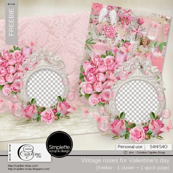 http://cajoline-scrap.blogspot.fr/2014/02/kit-vintage-roses-for-valentines-day.html