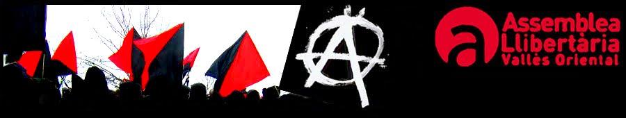 Assemblea LLibertària del Vallès Oriental