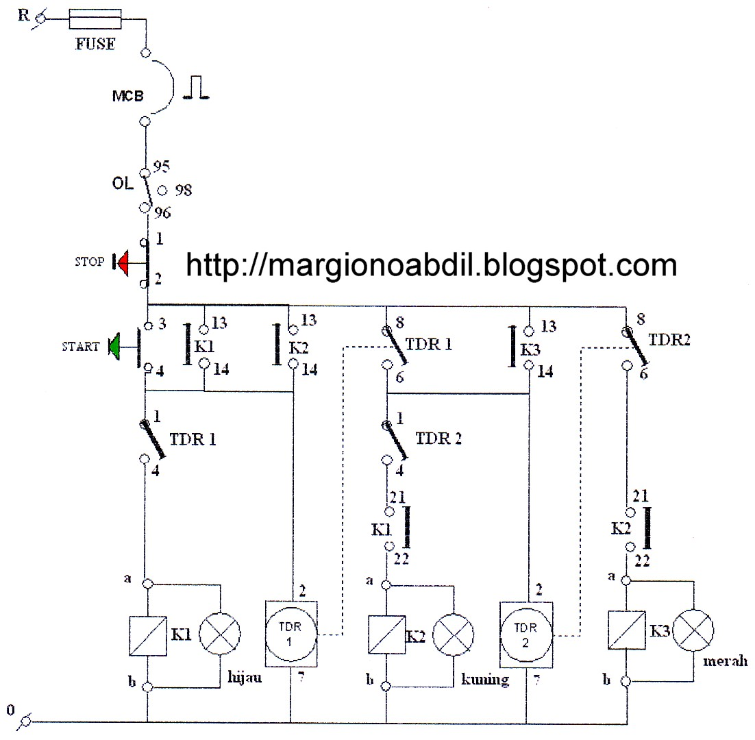 Wiring diagram listrik 3 phase jzgreentown rangkaian asfbconference2016 Choice Image