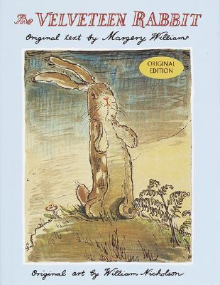 The+Velveteen+Rabbit - Life lessons from the past...